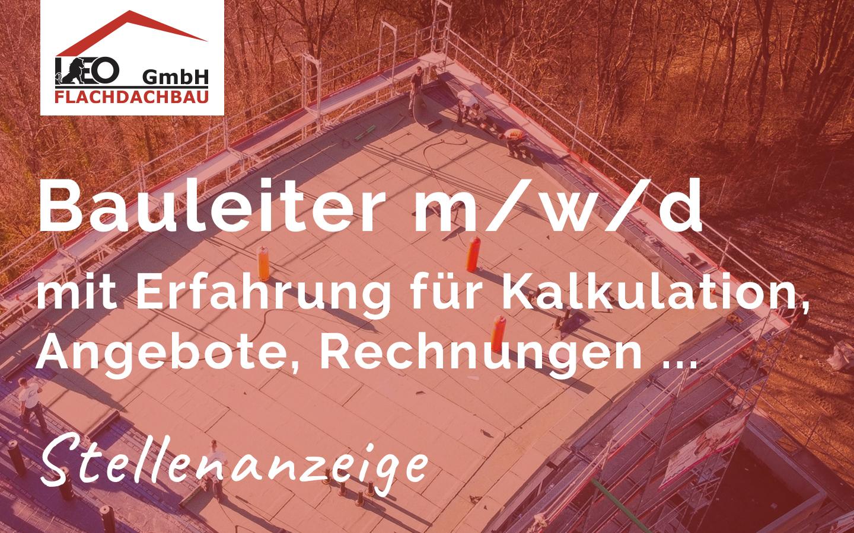 Bauleiter_Stelle